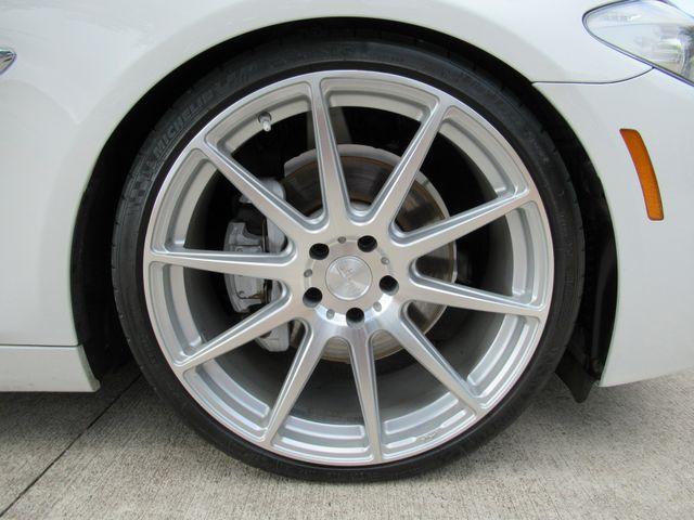2012 BMW 535i Austin , Texas 13