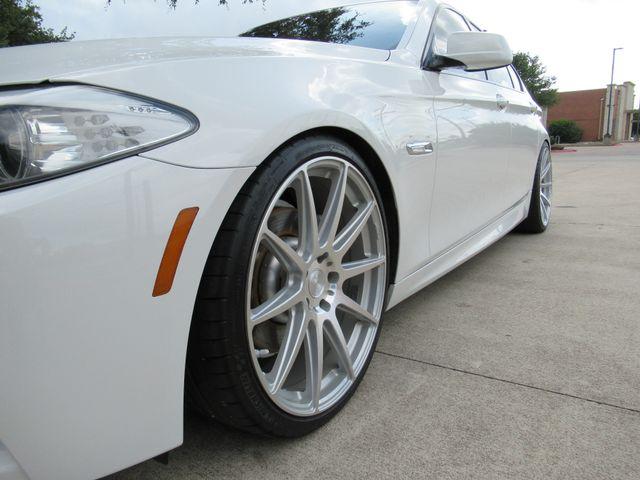 2012 BMW 535i Austin , Texas 9