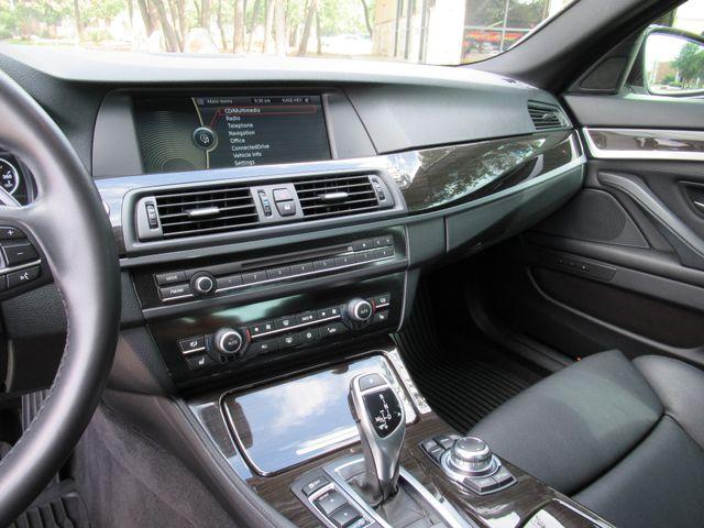 2012 BMW 535i Austin , Texas 17