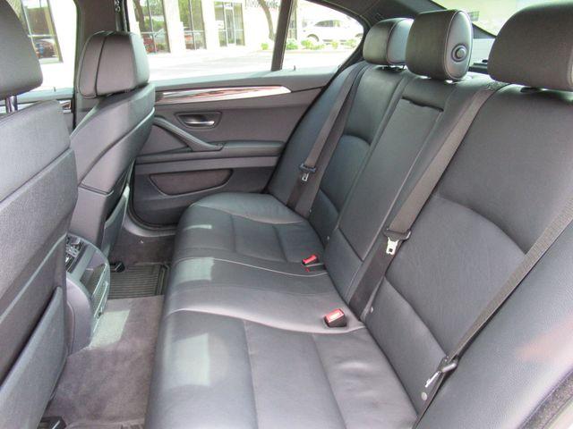 2012 BMW 535i Austin , Texas 22
