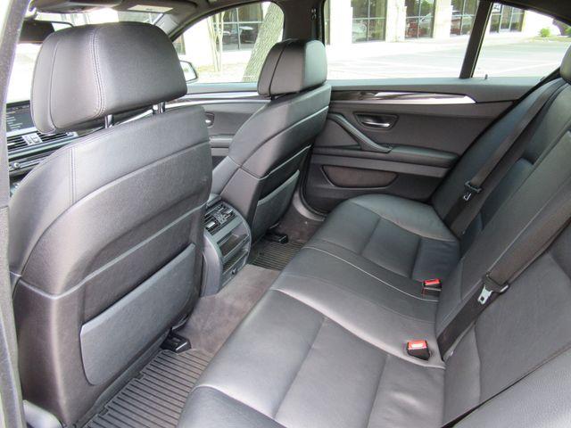 2012 BMW 535i Austin , Texas 23