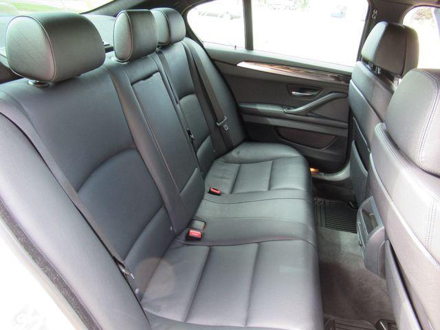 2012 BMW 535i Austin , Texas 25