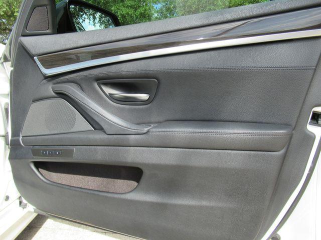 2012 BMW 535i Austin , Texas 30