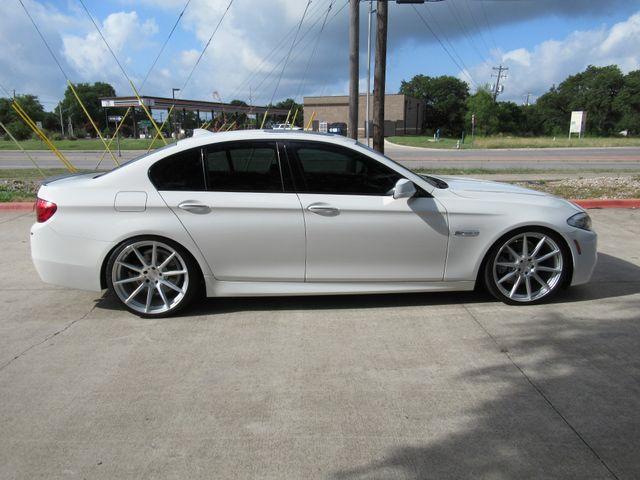 2012 BMW 535i Austin , Texas 5