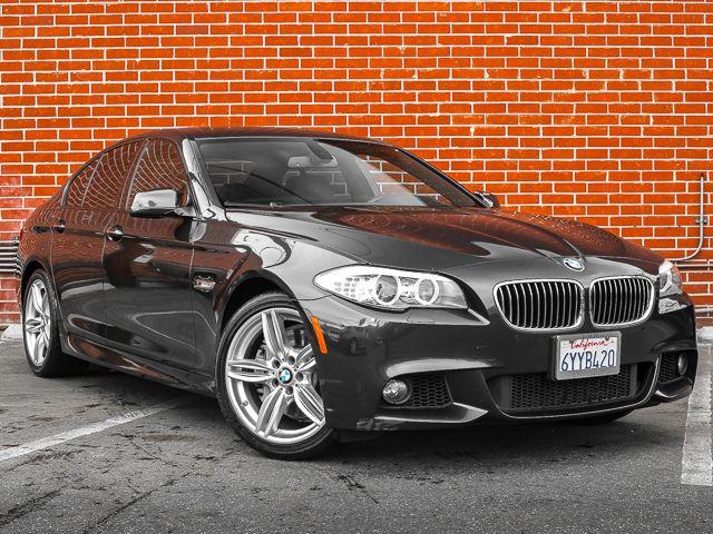 2012 BMW 535i M-Sport Burbank, CA 1