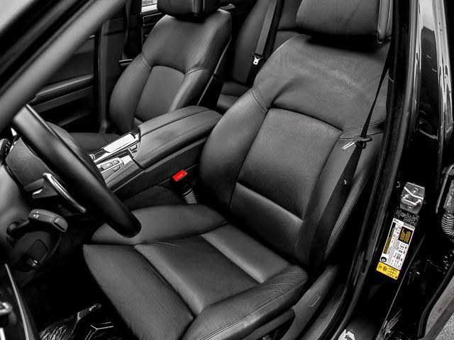 2012 BMW 535i M-Sport Burbank, CA 10