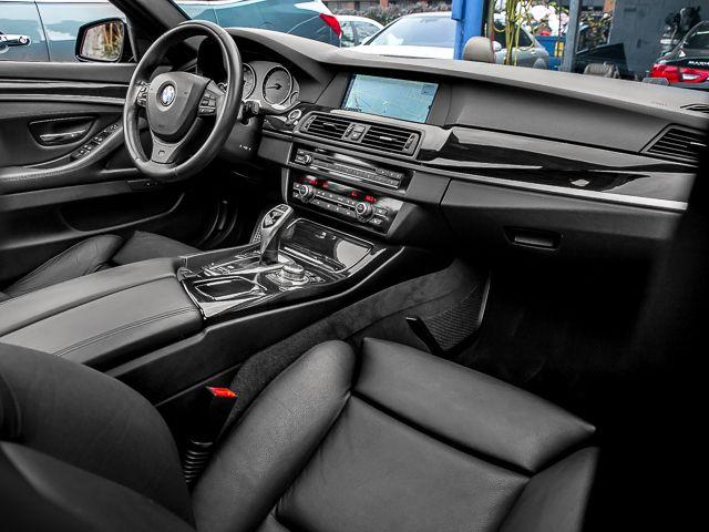 2012 BMW 535i M-Sport Burbank, CA 11