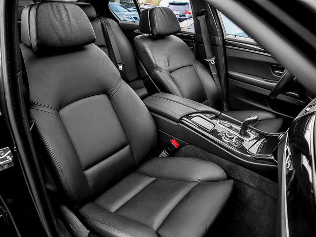 2012 BMW 535i M-Sport Burbank, CA 12