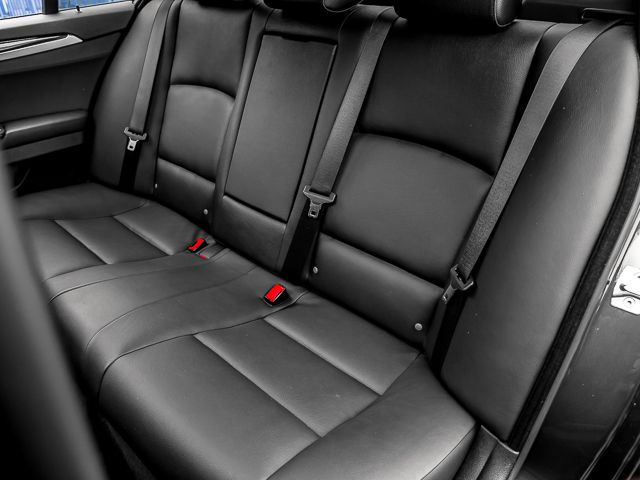2012 BMW 535i M-Sport Burbank, CA 14