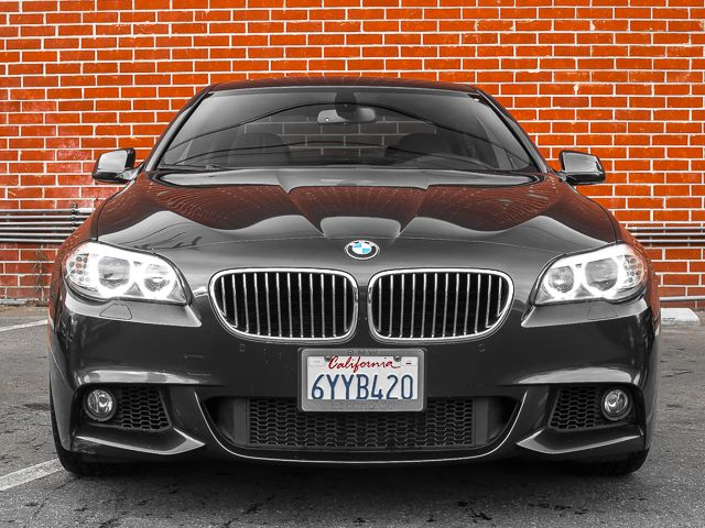2012 BMW 535i M-Sport Burbank, CA 2