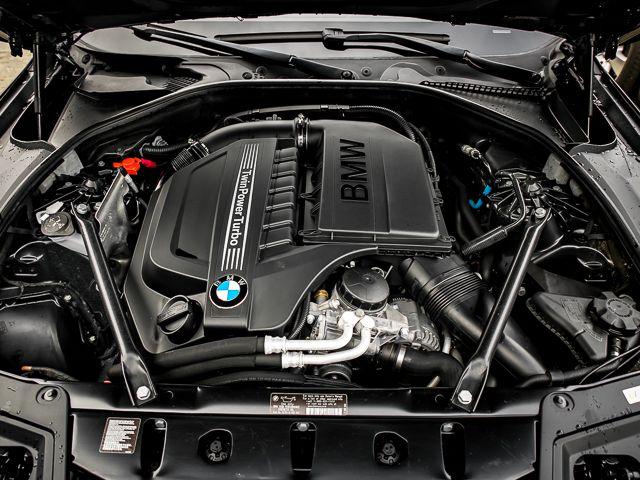 2012 BMW 535i M-Sport Burbank, CA 27