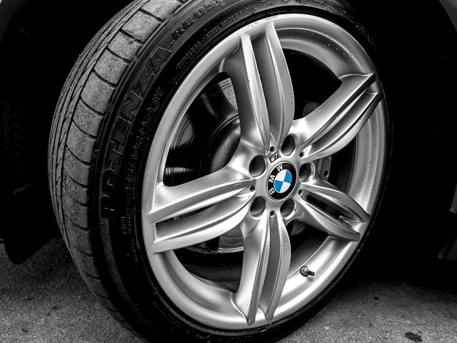 2012 BMW 535i M-Sport Burbank, CA 28