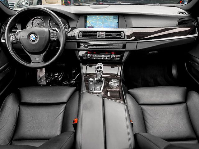 2012 BMW 535i M-Sport Burbank, CA 8