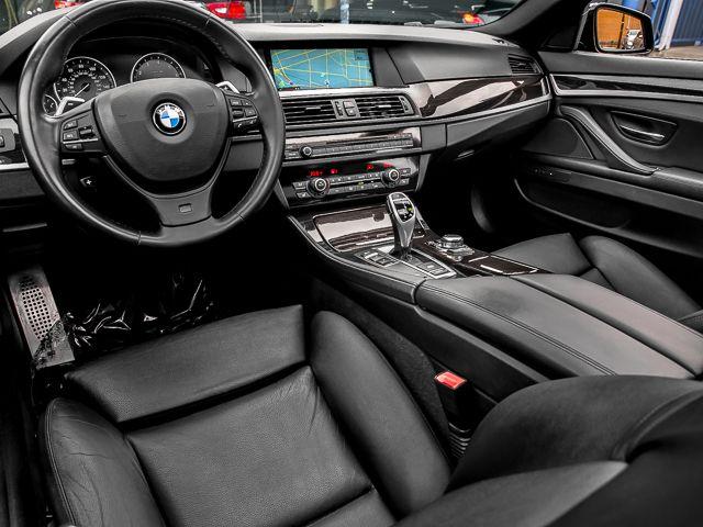2012 BMW 535i M-Sport Burbank, CA 9