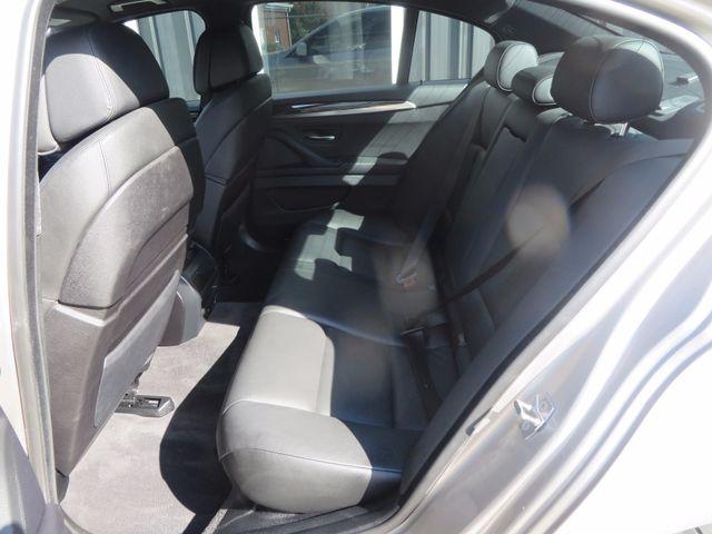2012 BMW 535i Charlotte-Matthews, North Carolina 6