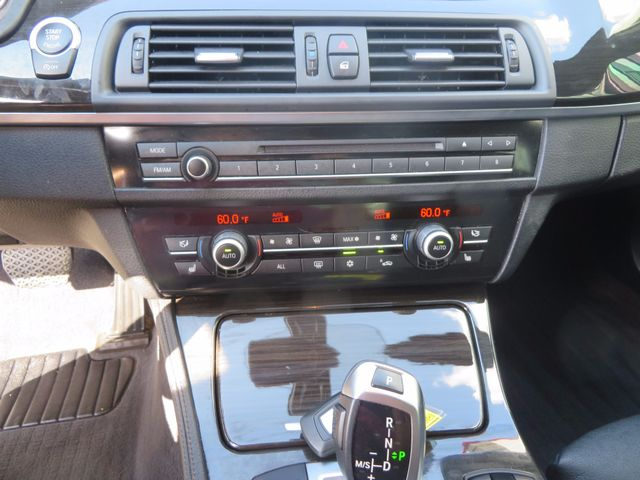 2012 BMW 535i Charlotte-Matthews, North Carolina 14