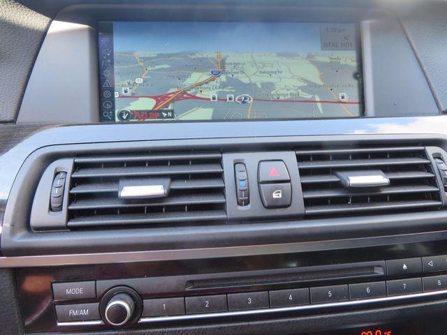 2012 BMW 535i Charlotte-Matthews, North Carolina 15