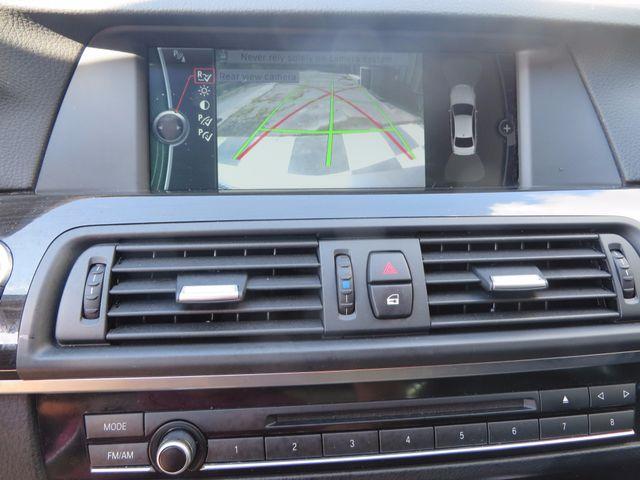 2012 BMW 535i Charlotte-Matthews, North Carolina 18