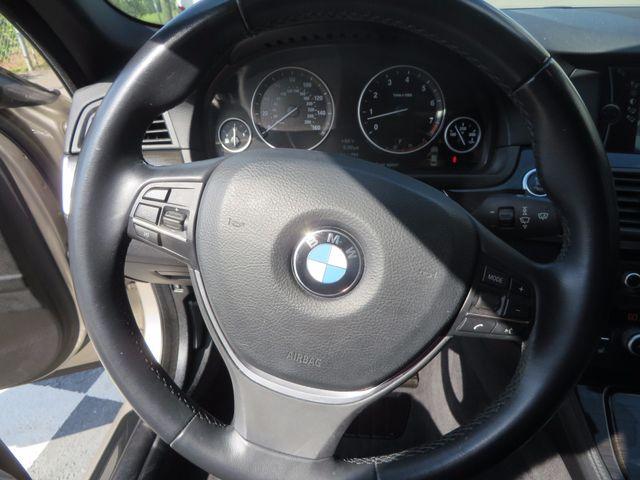 2012 BMW 535i Charlotte-Matthews, North Carolina 19
