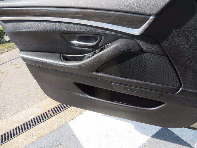 2012 BMW 535i Charlotte-Matthews, North Carolina 31
