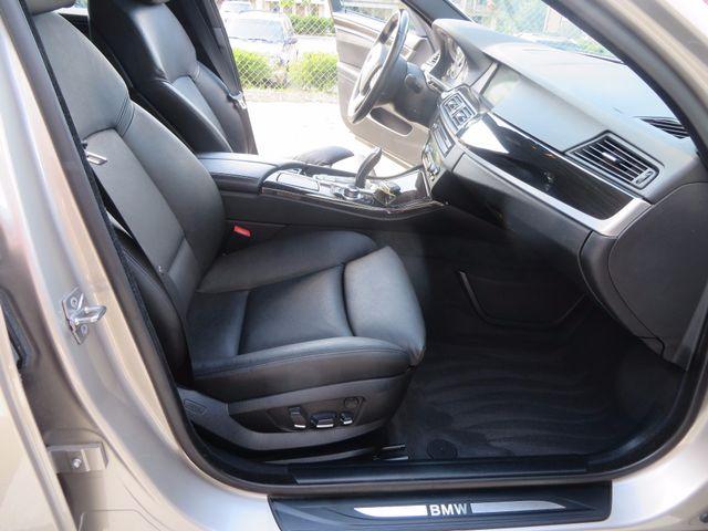 2012 BMW 535i Charlotte-Matthews, North Carolina 32