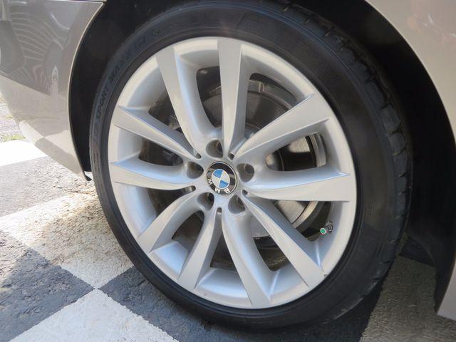 2012 BMW 535i Charlotte-Matthews, North Carolina 34
