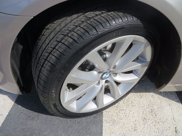 2012 BMW 535i Charlotte-Matthews, North Carolina 36