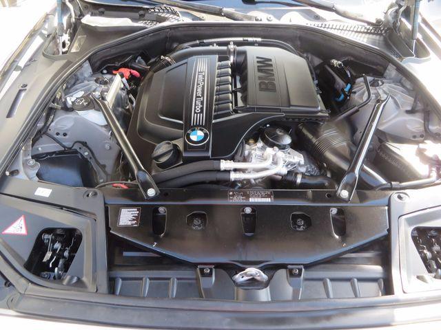 2012 BMW 535i Charlotte-Matthews, North Carolina 37