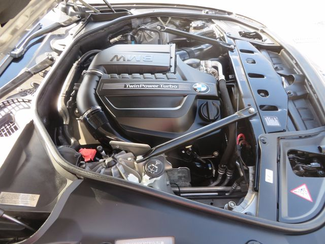 2012 BMW 535i Charlotte-Matthews, North Carolina 38