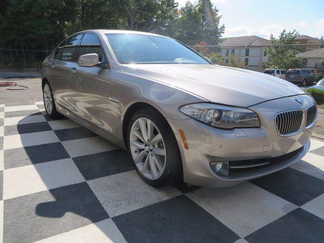 2012 BMW 535i Charlotte-Matthews, North Carolina 11
