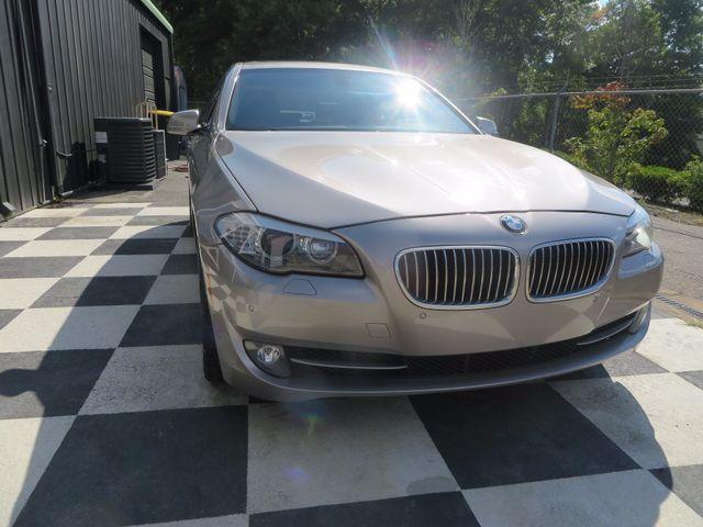 2012 BMW 535i Charlotte-Matthews, North Carolina 13