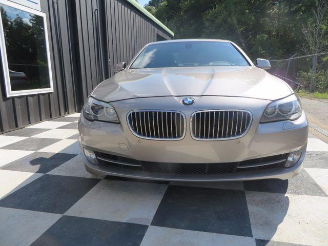 2012 BMW 535i Charlotte-Matthews, North Carolina 22