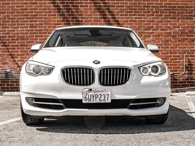 2012 BMW 535i Gran Turismo Burbank, CA 2