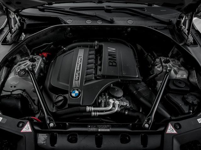 2012 BMW 535i Gran Turismo Burbank, CA 18