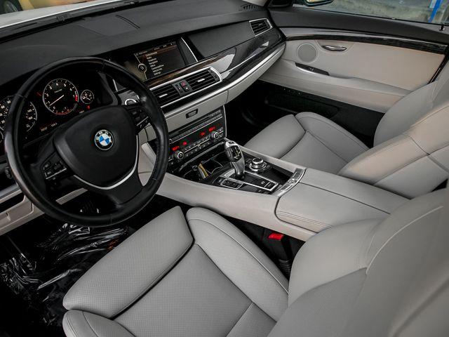 2012 BMW 535i Gran Turismo Burbank, CA 19