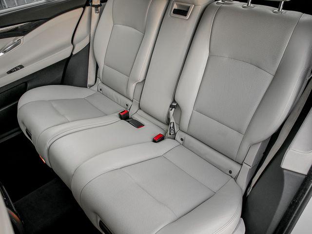 2012 BMW 535i Gran Turismo Burbank, CA 21