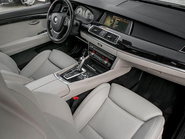 2012 BMW 535i Gran Turismo Burbank, CA 23
