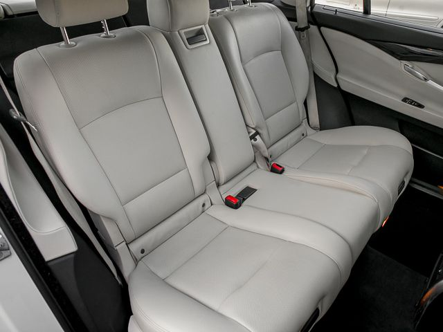 2012 BMW 535i Gran Turismo Burbank, CA 25