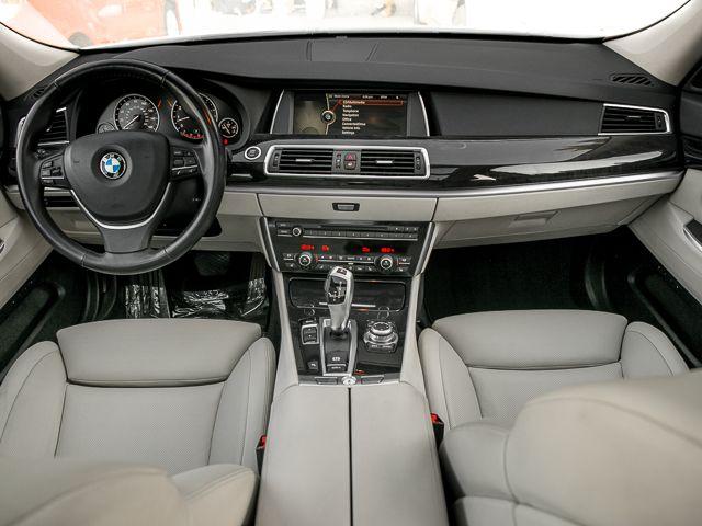2012 BMW 535i Gran Turismo Burbank, CA 8