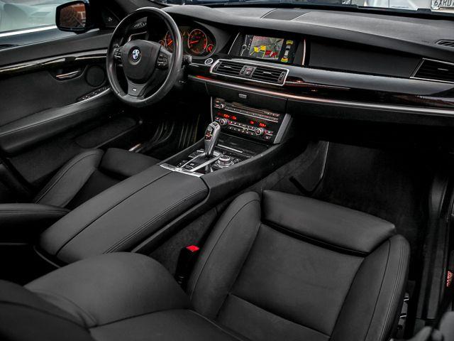 2012 BMW 535i Gran Turismo M-Sport Burbank, CA 12
