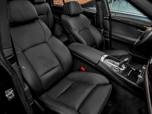 2012 BMW 535i Gran Turismo M-Sport Burbank, CA 13