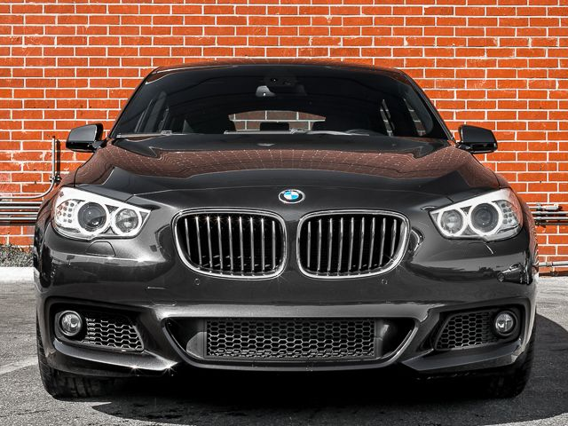 2012 BMW 535i Gran Turismo M-Sport Burbank, CA 2
