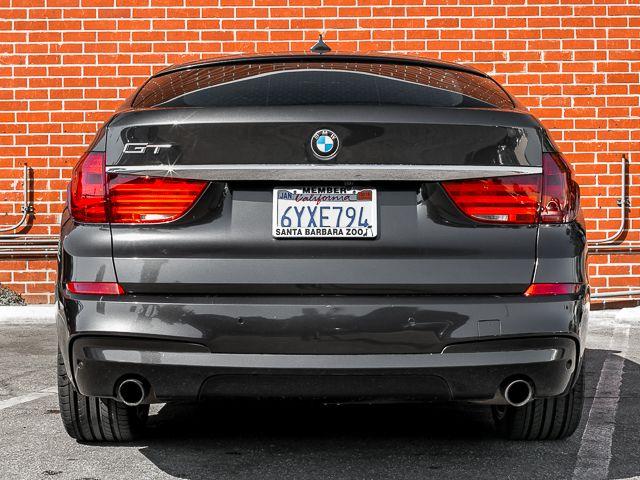 2012 BMW 535i Gran Turismo Burbank, CA 3