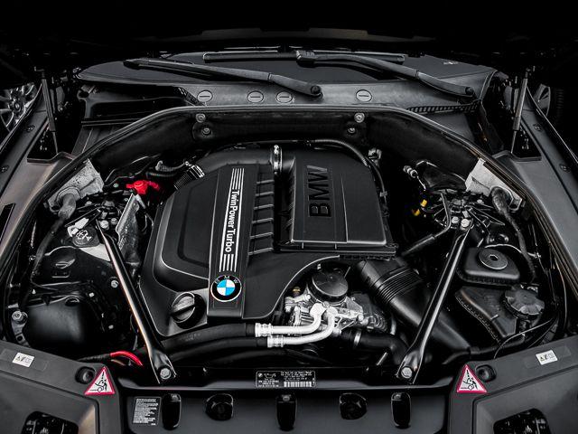 2012 BMW 535i Gran Turismo M-Sport Burbank, CA 32