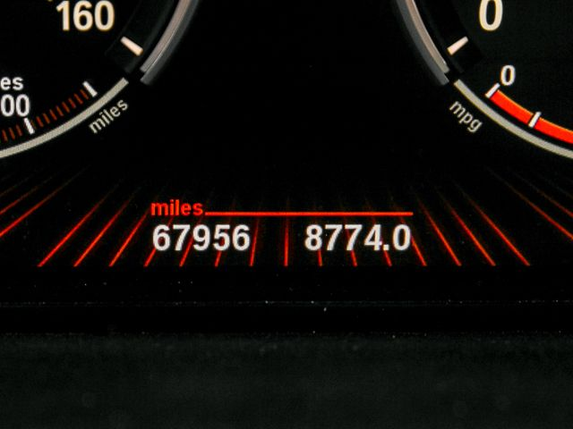 2012 BMW 535i Gran Turismo M-Sport Burbank, CA 34