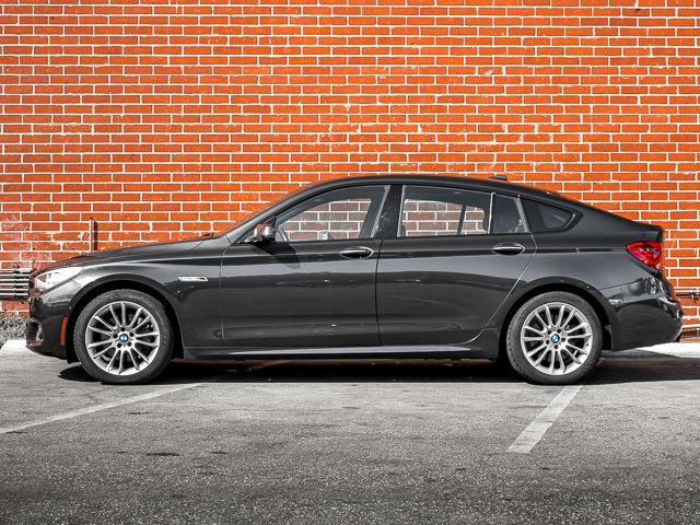 2012 BMW 535i Gran Turismo Burbank, CA 5