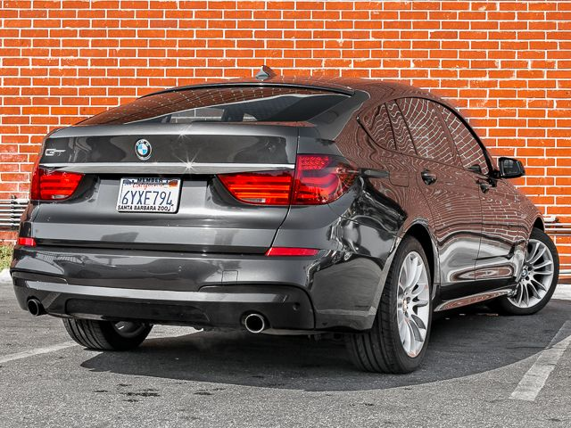 2012 BMW 535i Gran Turismo M-Sport Burbank, CA 6