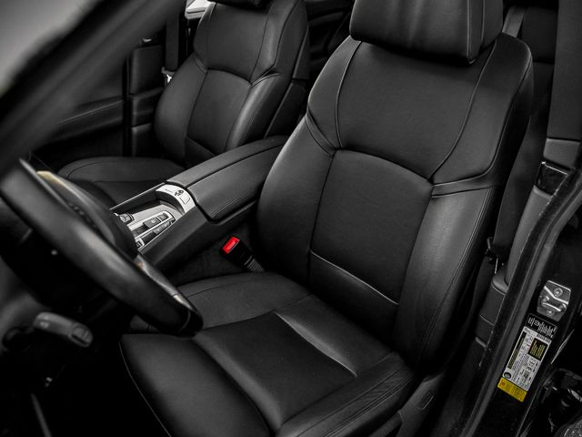 2012 BMW 535i Gran Turismo M-Sport Burbank, CA 9