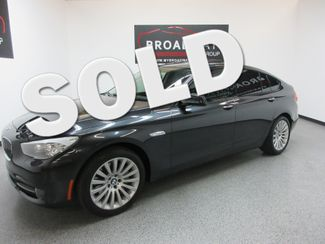 2012 BMW 535i Gran Turismo PANO/NAV/RARE! Farmers Branch, TX
