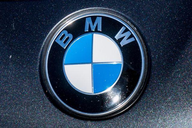 2012 BMW 535i 6SPD MANUAL - M-SPORT - NAVI - TECH PKG Reseda, CA 48
